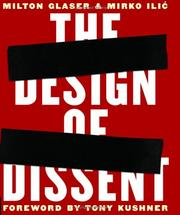 Cover of: The Design of Dissent | Tony Kushner
