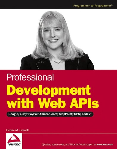 Professional Web APIs by Denise Gosnell