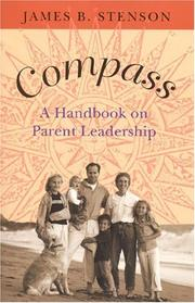 Cover of: Compass | James B. Stenson