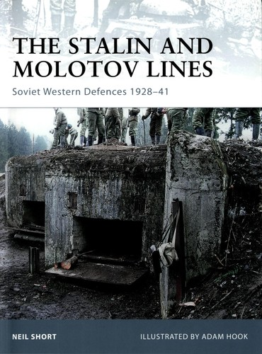 The Stalin and Molotov lines by Neil Short