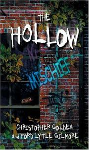 Cover of: Mischief #3 (The Hollow) | Christopher Golden, Ford Lytle Gilmore