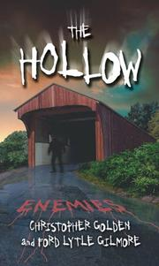 Cover of: Enemies #4 (The Hollow) | Christopher Golden, Ford Lytle Gilmore