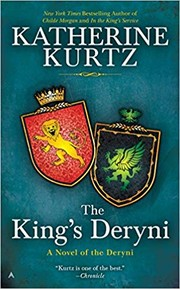 Cover of: The King's Deryni | Katherine Kurtz
