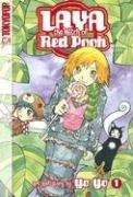 Cover of: Laya, the Witch of Red Pooh Volume 1 by Yo Yo