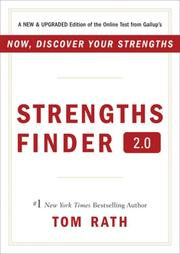 Cover of: StrengthsFinder 2.0 | Tom Rath
