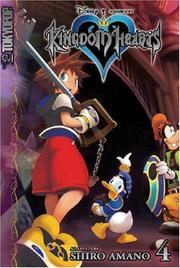 Cover of: Kingdom Hearts, Vol. 4 | Shiro Amano