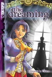 Cover of: The Dreaming, Vol. 2 by Queenie Chan