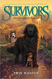 Cover of: Darkness Falls | Erin Hunter