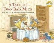 Cover of: A Tale of Two Bad Mice (Rabbit Ears: A Classic Tale) by Beatrix Potter