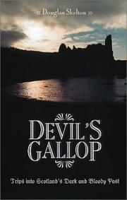 Cover of: Devil's gallop by Douglas Skelton