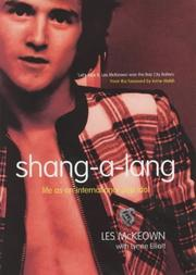 Cover of: Shang-a-lang by Les McKeown