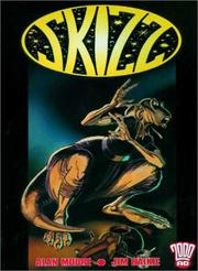 Cover of: Skizz (2000ad Presents) by Alan Moore