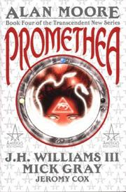 Cover of: Promethea (Book 4) (Promethea) | Alan Moore