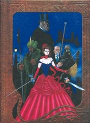 Cover of: The Absolute League of Extraordinary Gentlemen | Alan Moore