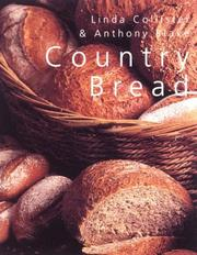 Cover of: Country Bread by Linda Collister