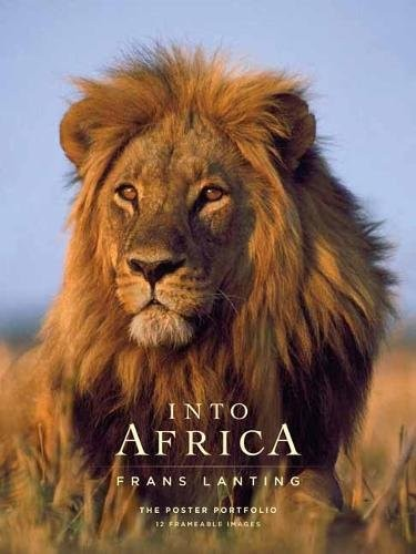 Into Africa : The Poster Portfolio by