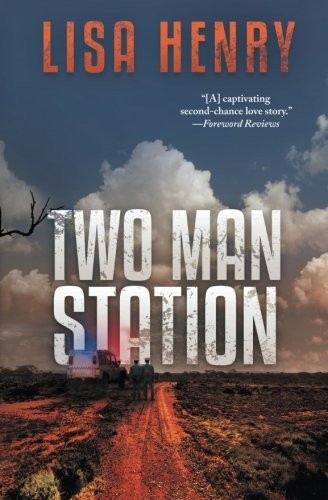 Two Man Station by Lisa Henry