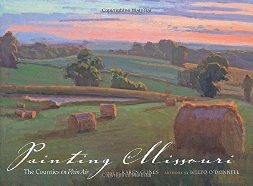 Painting Missouri by Karen Glines