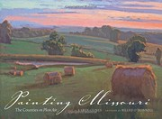 Cover of: Painting Missouri | Karen Glines