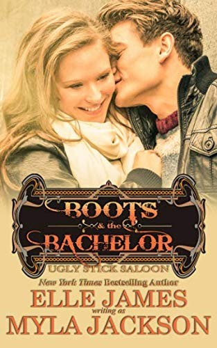 Boots & the Bachelor by Myla Jackson