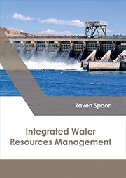 Cover of: Integrated Water Resources Management |