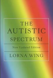 Cover of: The Autistic Spectrum | Lorna Wing