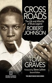 Cover of: Crossroads | Tom Graves