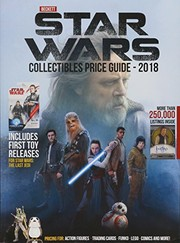 Cover of: Beckett Star Wars Collectibles #2 | Beckett Collectibles Inc