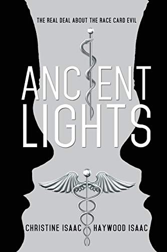 Ancient Lights by Haywood Isaac, Christine Isaac