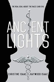 Cover of: Ancient Lights | Haywood Isaac, Christine Isaac