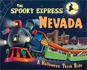 Cover of: The Spooky Express Nevada | Eric James