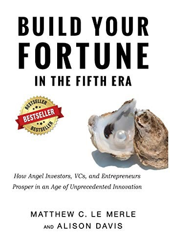 Build Your Fortune in the Fifth Era by Matthew C Le Merle, Alison Davis