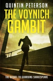 Cover of: The Voynich Gambit | Quintin Peterson