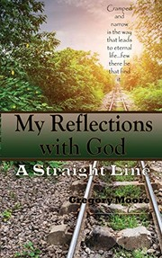 Cover of: My Reflections With God | Gregory Moore