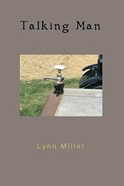 Cover of: Talking Man | Lynn R Miller