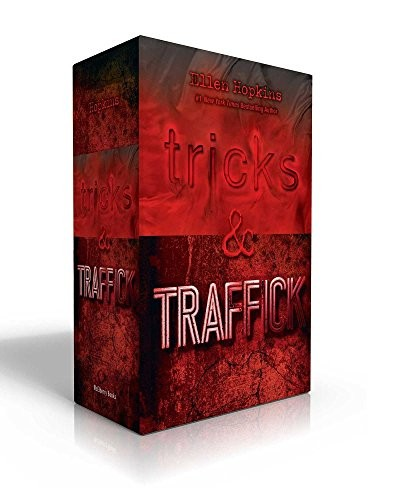 Tricks & Traffick by Ellen Hopkins