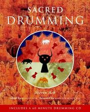 Cover of: Sacred Drumming by Steven Ash