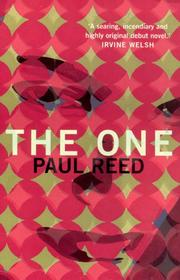 Cover of: The one by Reed, Paul