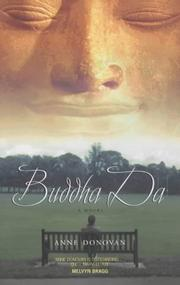 Cover of: Buddha Da | Donovan, Anne.