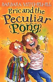 Cover of: Eric and the Peculiar Pong | Peter Wright