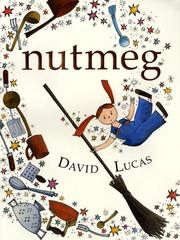 Cover of: Nutmeg by David Lucas