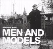 Cover of: Men and Models (Men &) | Ian Marchant