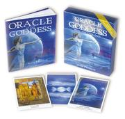 Cover of: Oracle of the Goddess Book and Card Pack by Anna Franklin