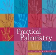 Cover of: Practical palmistry by Jon Dathen