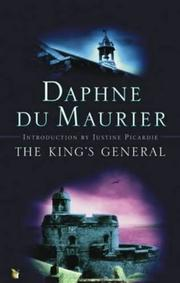 Cover of: The King's General | Daphne Du Maurier