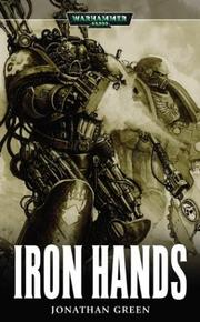 Cover of: Iron Hands | Jonathan Green