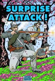Cover of: Surprise Attack! | Larry Hama