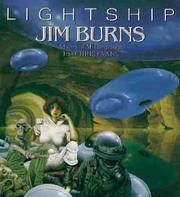 Cover of: Lightship by Jim Burns