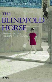 Cover of: The blindfold horse | Shusha Guppy