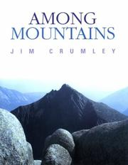 Cover of: Among mountains | Jim Crumley